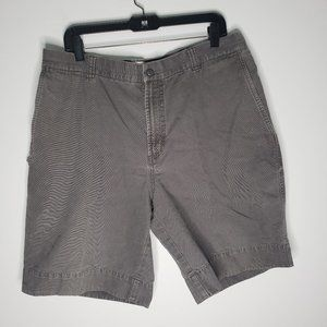 Columbia Gray Shorts Size 36